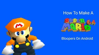 No HUD And Freeze Camera Codes (Super Mario 64 Codes) - The