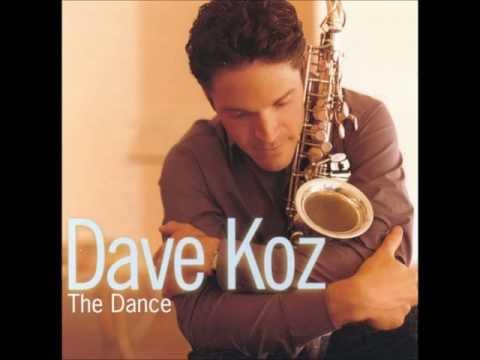 "Dave Koz – ""You Are Me, I Am You"""