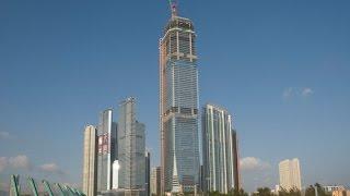 ICC Tower Hong Kong 2010.mpg