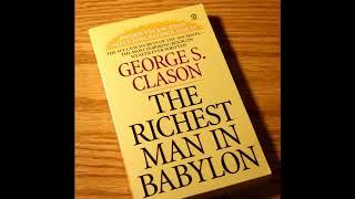 The Richest Man in Babylon Full Audiobook