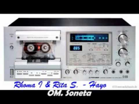 Rhoma Irama - Hayo (feat. Rita Sugiarto)