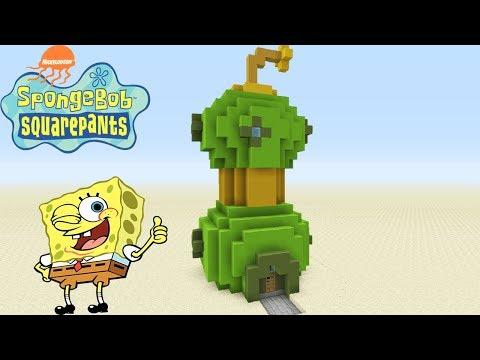 Minecraft Tutorial: How To Make a Kelp Shake