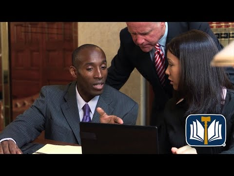 Subpoenas, court orders and litigation requests (for managers)