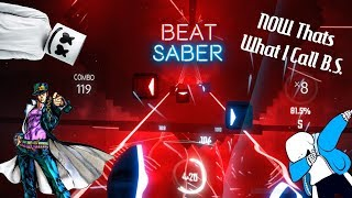 Beat Saber Custom Song - Freedom Dive (1000+ Combo) (By xi)
