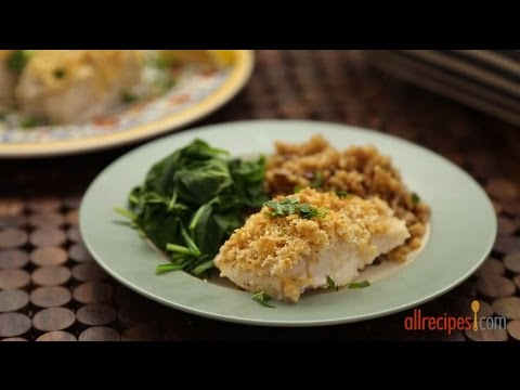How to Make Perfect Baked Cod | Fish Recipes | Allrecipes.com