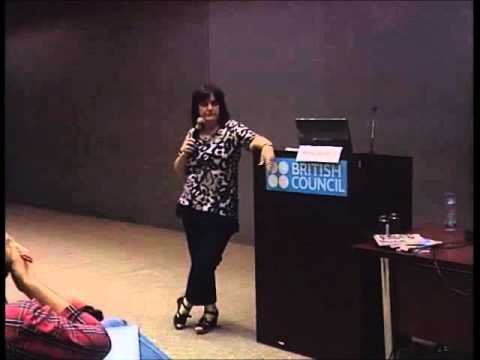 Marie Delaney - Dealing with students with challenging behaviour