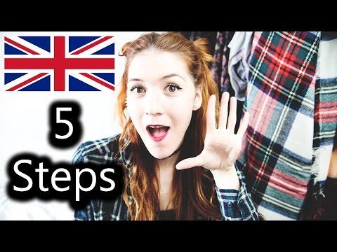 Get A JOB in LONDON - 5 EASY Steps! #germangirlinlondon   Jen Dre
