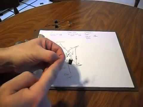 DIY Tesla Coil Plans, Air Circuit Explained & Building Instructions