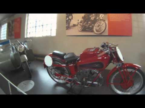 Moto Guzzi V7 California In Italy
