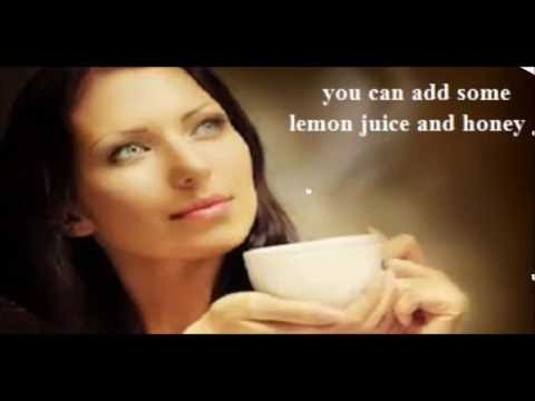 Bed Time Drink How to Lose Belly Fat Overnight Drink