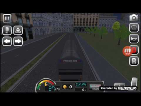 How to avoid the traffic rules in bus simulator 2015 and still not get any points deducted