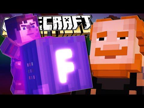 Minecraft Story Mode | THE FORMIDI-BOMB!! | Episode 3 [#3]