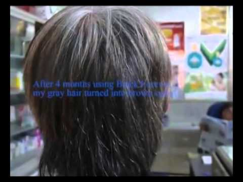Black Forever the best for stop gray hair cure and hair lost treatment
