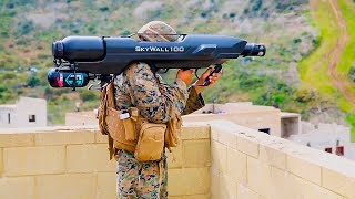 New Military Inventions That Are On Another Level