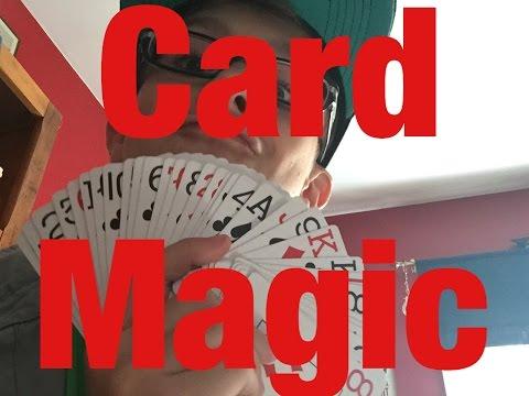 Is Card Magic Back?