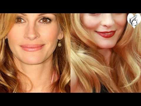 waw !!! Best Strawberry Blonde Hair Color Ideas