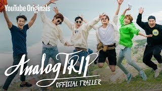 AnalogTrip | Official Trailer