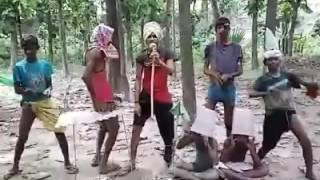 Drum set by desi style-jugaad