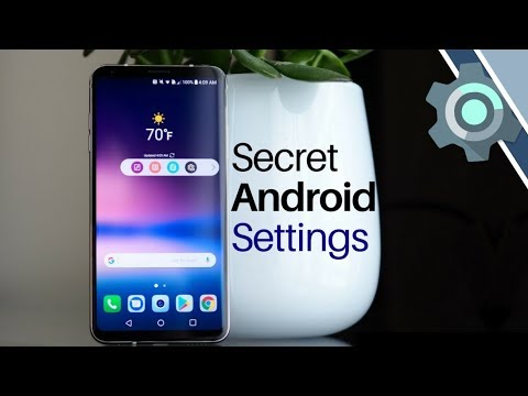 10 Secret Android Settings You Should Change Right Now