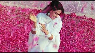 Chandni - Sridevi Rose Shower Scene