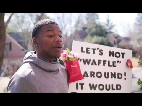 The Nugget to My Sauce: Best Chick-fil-A Promposals