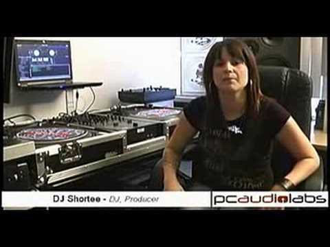 PCAudioLabs and DJ Shortee- How Did You Get Into DJ'ing?