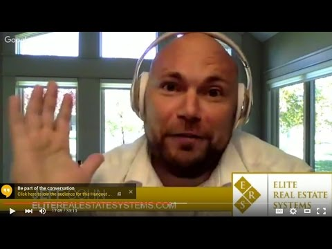 REPLAY: How To Build A Leveraged, Transferable Lead Generation Machine