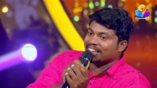 Utsavam Superstar | Flowers | Epi - 68