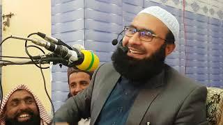 Fazelat e Quran (swat)2nd Allama Ahmad Jamshed /Molana Ahmad Jamshed Khan
