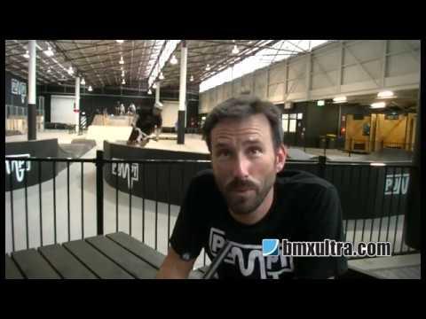 Pumpt Indoor - BMX, MTB, Scooter & Skate