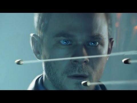 Quantum Break [Español] - The Game Awards