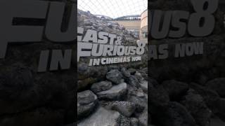 fast and furious  8  in leeds 19 .4.17