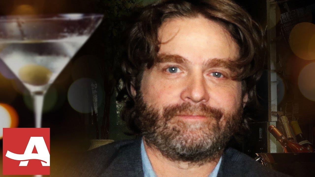 Zach Galifianakis Trades Jabs With Don Rickles | Dinner with Don