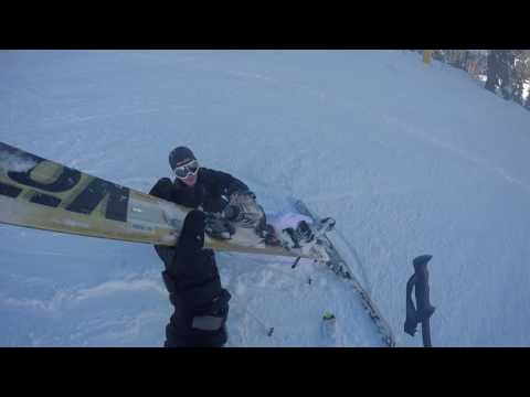Ski trip Sugarbowl Tahoe 2015-2016 - 1920x1080 - videos 7-16