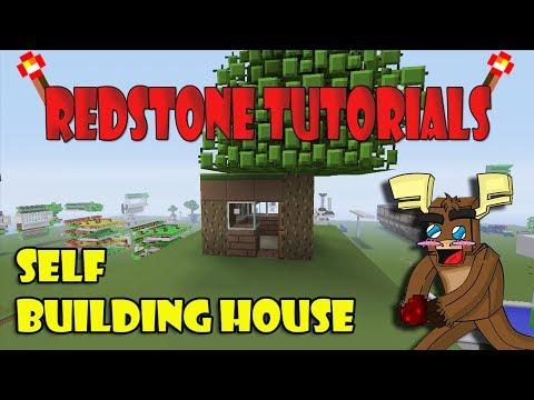 Self Building House