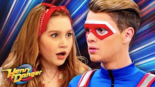Henry Danger Accidentally Reveals a BIG Secret to Piper!🤪 | Nick