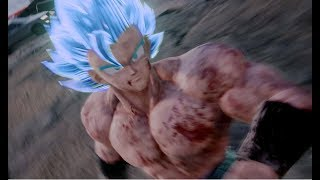 Jump Force Broly Videos 9tube Tv