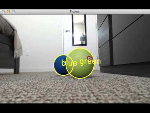Multiple Object Tracking in Video Streams using Python and OpenCV (Part 1/2)