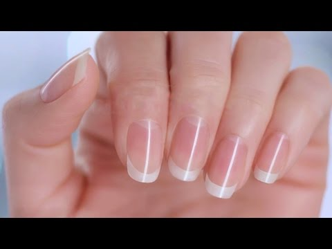 Silk'n MicroNail - Ultra Glossy Nails in seconds