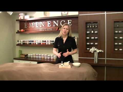 How to Get Clear and Calm Looking Skin Eminence Organics