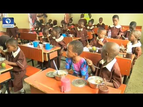 Impact Of Buhari 's 'Change' On The Nation, Three Years On Pt.2  Big Story 