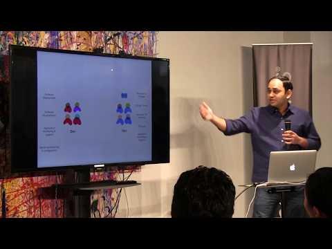 Enabling DevOps Culture with a Platform Engineering Team - Adarsh Shah  |  TW Tech Talks