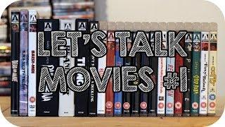 Let's Talk Movies #1