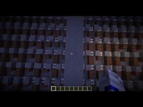 Minecraft - Nyan Cat - Note Blocks
