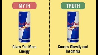 14 Famous Food Myths Busted By Science