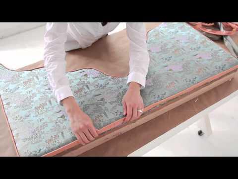 How-To Make This Mughal-Inspired Window Cornice