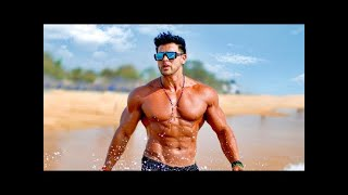 Sahil Khan Indian Youth Fitness Icon Motivational Video