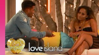 FIRST LOOK: Amber Has a BIG Decision to Make | Love Island 2019