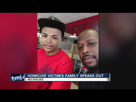 Milwaukee business owner, father of six, shot to death inside his car