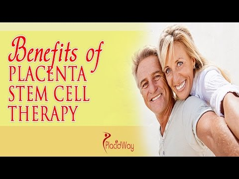Placenta Stem Cell Therapy - Cost and Information